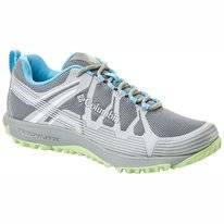 Trail Running Shoes Columbia Women Conspiracy V Monument Jade